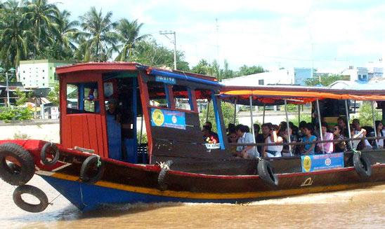Du lịch Bảo Duyên - Tours du lịch Thu Đông 2015